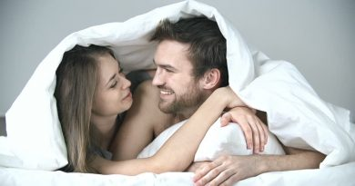 Predmanželský sex