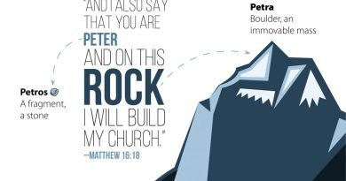 Peter ty si skala