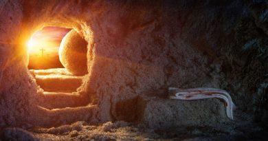 Vzkriesenie Krista – nezvratné dôkazy