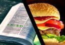 Stravovanie sa podľa Biblie